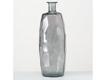 Bodenvase aus Glas