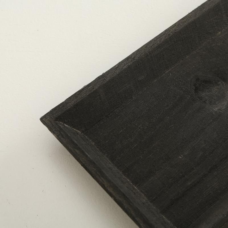 Tablett Lanto schwarz